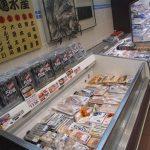冷凍納豆指数