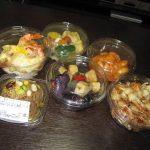 日本の中食市場