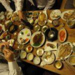 KOREA食べすぎだKARA