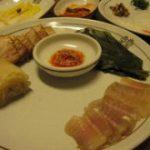 韓国のホンオフェという伝統料理