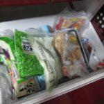 冷蔵庫内リストラ作戦