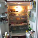 冷蔵庫はリストラできますが、、