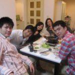 ラーメン鍋祭り