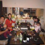 土鍋焼き会