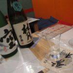 株主総会と日本酒