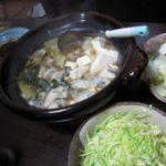 土鍋の季節