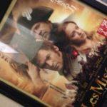 レミゼ鑑賞(映画)