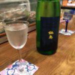 日本酒のソムリエあらため先生