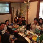 七夕日本酒の会