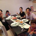 イタリア食材の会
