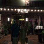 ヒューストンでステーキ〜PAPPAS BROS.