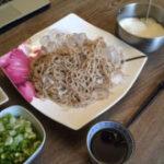 蕎麦ブランチ