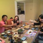 アラフォーの家族飯