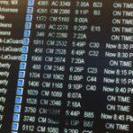 空港は時間泥棒