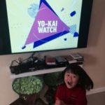 YO-KAI WATCH 米国上陸