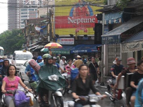 ベトナムリターン2007