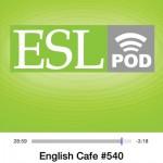 ESL Podcastが英語リスニング教材として断然お勧め