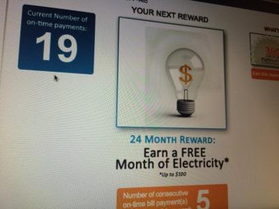 米国生活で電気が止まる?