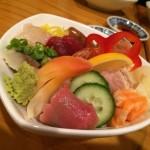 ロングアイランドで和食〜NAGASHIMA再訪