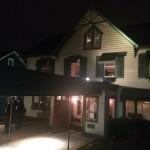 ロングアイランド郊外の隠れ家ダイナー〜Thyme