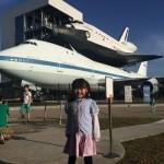 ヒューストン観光〜NASAジョンソン宇宙センター