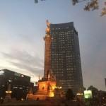 メキシコシティ出張グルメ