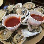 ヒューストングルメ〜Captain Tom's Seafood & Oyster Bar