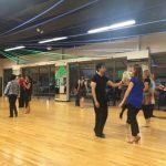 米国で社交ダンス〜3ヶ月目