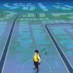 Pokemon GOをジョギングの供に