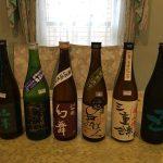 日本酒もジャケ買いの時代