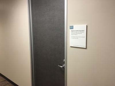 米国で大腸内視鏡検査を予約