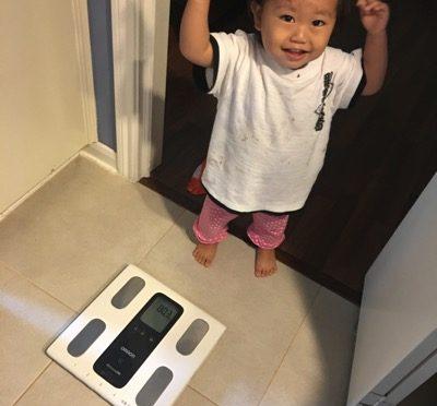 体重計測ルール改正