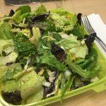 米国でわりと野菜好き