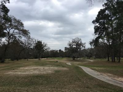 ようやく新春ゴルフ