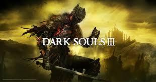 DARK SOULS III(ダークソウル3)体験プレイ
