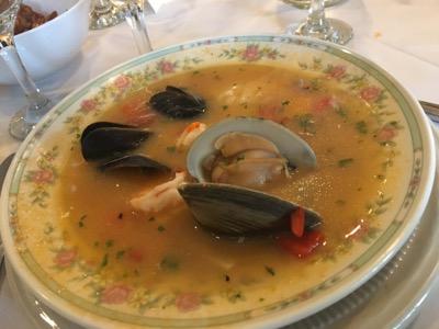 初ポルトガル料理〜Lisbon Cafe@Long Island