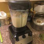 バイタミックス(Vitamix)で超簡単コーンスープ