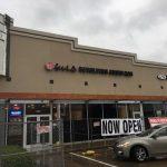 ヒューストンにくら寿司〜Kula Revolving Sushi Bar