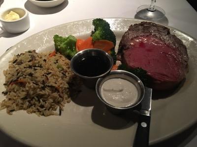 シリコンバレーでローストビーフ〜Sundane The Steakhouse
