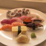 NYで寿司〜Shimizu Sushi