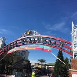 ヒューストン近郊のベイエリア〜Kemah Boardwalk