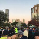 ハーフマラソン2018