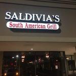 ヒューストンで南米料理〜Saldivia's South American Grill