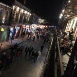 野良ナイト〜ニューオリンズの夜の過ごし方