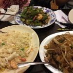 ボストンでマレーシア料理〜Penang
