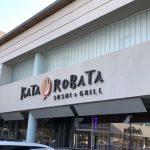 ヒューストンで和食フュージョン〜Kata Robata
