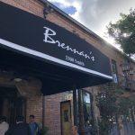 ヒューストンでクレオール料理〜Brennan's of Houston