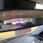 米国でスピード違反(1)