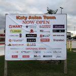Katy Asian Town & H mart 3店舗目がオープン