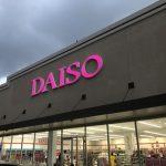 ヒューストンにDAISOがオープン